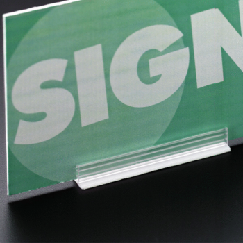 SuperGrip® Double-Thick Display Holder